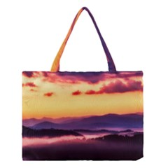 Great Smoky Mountains National Park Medium Tote Bag
