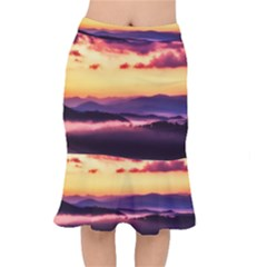 Great Smoky Mountains National Park Mermaid Skirt