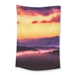 Great Smoky Mountains National Park Small Tapestry