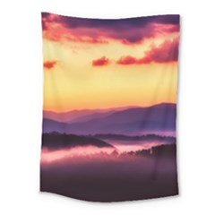 Great Smoky Mountains National Park Medium Tapestry