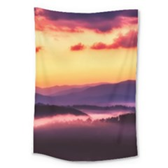 Great Smoky Mountains National Park Large Tapestry