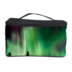 Aurora Borealis Northern Lights Cosmetic Storage Case by BangZart