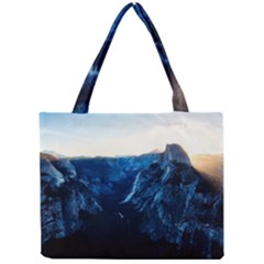 Yosemite National Park California Mini Tote Bag by BangZart