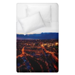 The Hague Netherlands City Urban Duvet Cover (single Size)