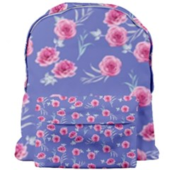 Roses And Roses Giant Full Print Backpack
