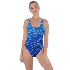 Polynoise Deep Layer Bring Sexy Back Swimsuit