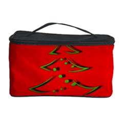 Christmas Cosmetic Storage Case by BangZart