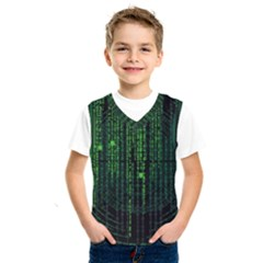 Matrix Communication Software Pc Kids  Sportswear