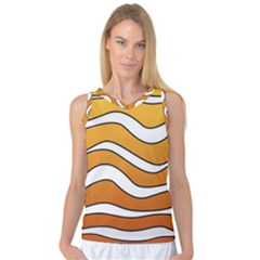 Nemo Women s Basketball Tank Top