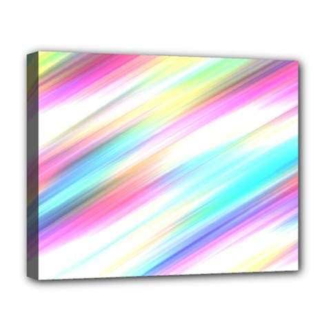 Background Course Abstract Pattern Deluxe Canvas 20  X 16