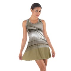 Staircase Berlin Architecture Cotton Racerback Dress
