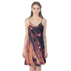 Abstract Wallpaper Images Camis Nightgown by BangZart