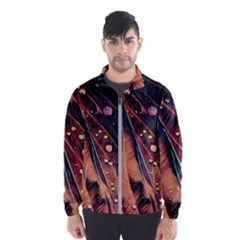 Abstract Wallpaper Images Wind Breaker (men) by BangZart