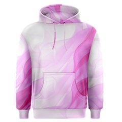 Material Ink Artistic Conception Men s Pullover Hoodie