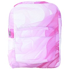 Material Ink Artistic Conception Full Print Backpack