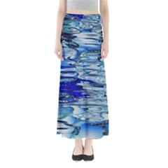 Graphics Wallpaper Desktop Assembly Full Length Maxi Skirt
