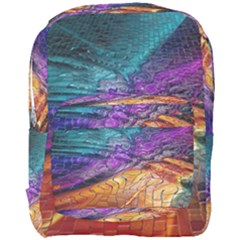 Graphics Imagination The Background Full Print Backpack