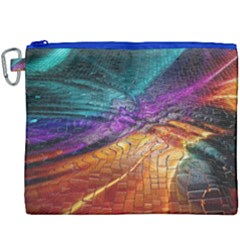 Graphics Imagination The Background Canvas Cosmetic Bag (xxxl)