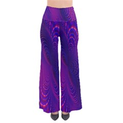 Abstract Fantastic Fractal Gradient Pants