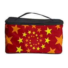Star Stars Pattern Design Cosmetic Storage Case by BangZart