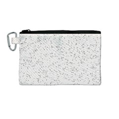 Pattern Star Pattern Star Canvas Cosmetic Bag (medium) by BangZart
