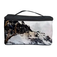 Birds Crows Black Ravens Wing Cosmetic Storage Case by BangZart