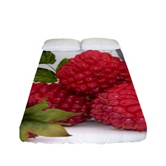 Fruit Healthy Vitamin Vegan Fitted Sheet (Full/ Double Size)