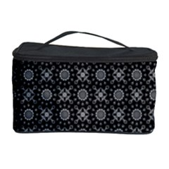 Kaleidoscope Seamless Pattern Cosmetic Storage Case by BangZart