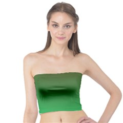Course Colorful Pattern Abstract Tube Top