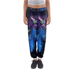 Magical Fantasy Wild Darkness Mist Women s Jogger Sweatpants