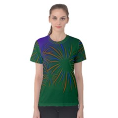 Sylvester New Year S Day Year Party Women s Cotton Tee