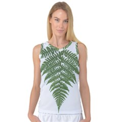 Boating Nature Green Autumn Women s Basketball Tank Top
