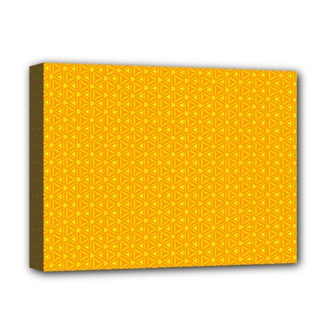 Texture Background Pattern Deluxe Canvas 16  X 12