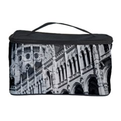 Architecture Parliament Landmark Cosmetic Storage Case by BangZart