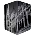 Architecture Parliament Landmark Apple iPad Pro 9.7   Flip Case View3