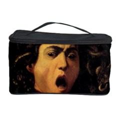 Medusa Cosmetic Storage Case by Valentinaart