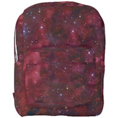 Abstract Fantasy Color Colorful Full Print Backpack