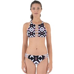 Japan Is A Beautiful Place In Calm Style Perfectly Cut Out Bikini Set by pepitasart
