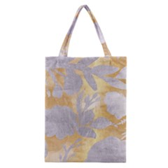 Gold Silver Classic Tote Bag by 8fugoso