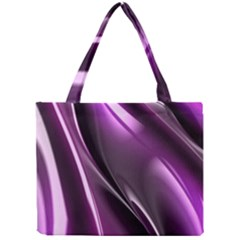 Fractal Mathematics Abstract Mini Tote Bag by Celenk