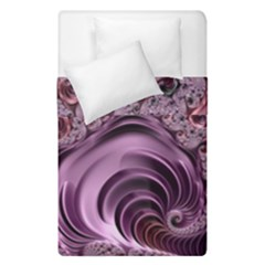 Abstract Art Fractal Duvet Cover Double Side (single Size)