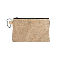 Rock Tile Marble Structure Canvas Cosmetic Bag (small) by Celenk