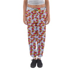 Chickens Animals Cruelty To Animals Women s Jogger Sweatpants