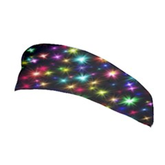 Fireworks Rocket New Year S Day Stretchable Headband