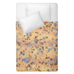 Background Abstract Art Duvet Cover Double Side (single Size)