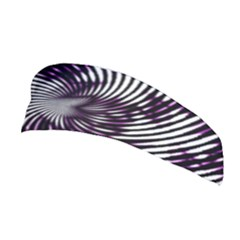 Background Texture Pattern Stretchable Headband