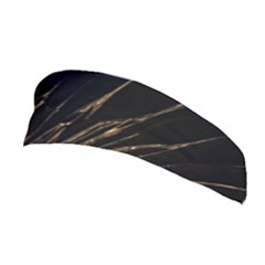 Background Abstract Structure Stretchable Headband