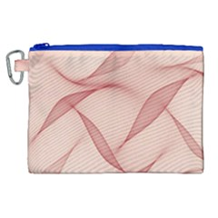 Background Light Glow Abstract Art Canvas Cosmetic Bag (xl) by Celenk