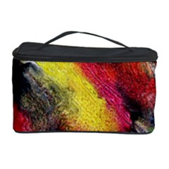 Background Art Abstract Watercolor Cosmetic Storage Case by Celenk
