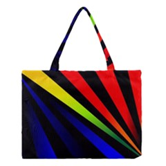 Graphic Design Computer Graphics Medium Tote Bag